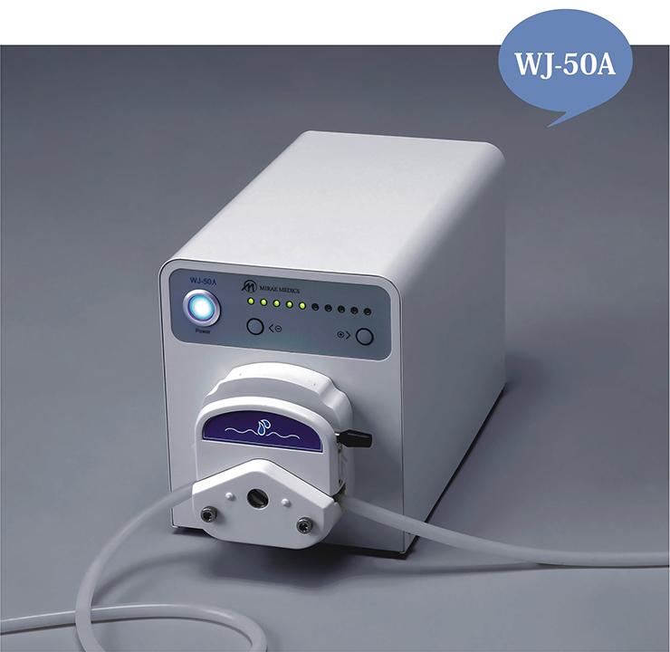 WJ-50A